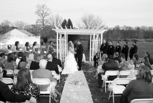 Small wedding venues in south jersey