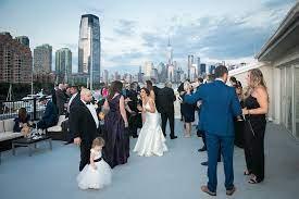 Unique wedding venues NJ