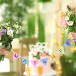 Advance wedding planning
