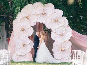 unique wedding celebration ideas