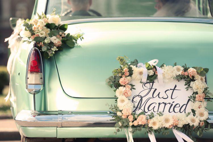 wedding arrangement problems