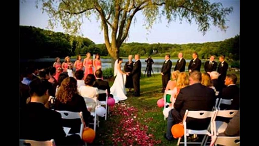 4 Unique Wedding Celebration Ideas