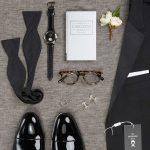 Groom wedding checklist