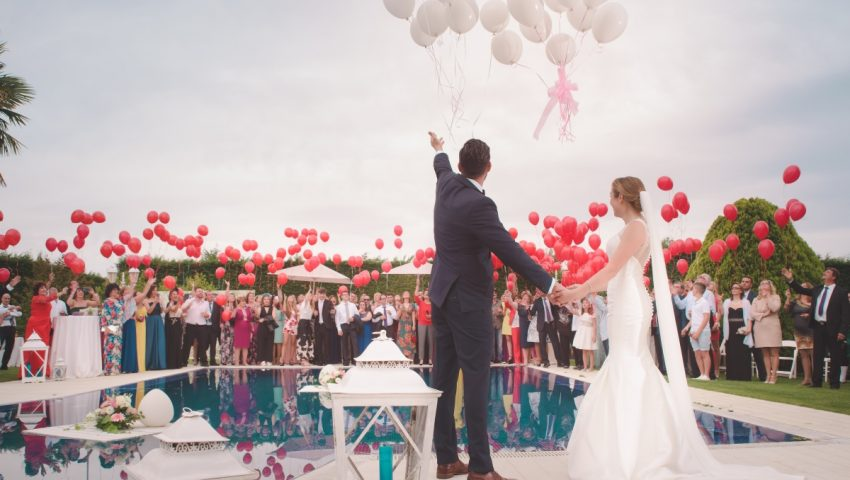 How to find the right wedding planner