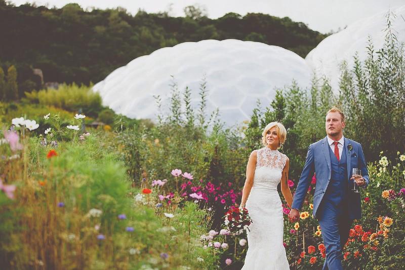 eco-friendly wedding venue
